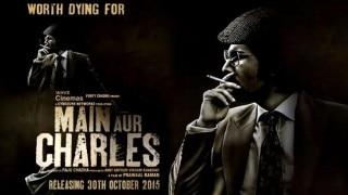 Randeep Hooda releases motion poster of Main Aur Charles