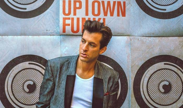Mark Ronson birthday special: Uptown Funk featuring Bruno Mars (Watch video)