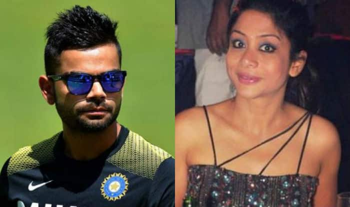 Indrani Mukerjea is Virat Kohli! This video is so senseless that it actually makes sense