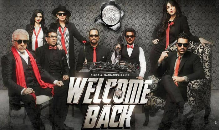 Welcome Back movie review: KRK compares the film to Indrani Mukerjea's family tree!