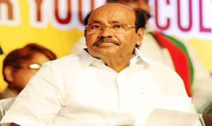 S Ramadoss: Address loopholes in One Rank One Pension scheme