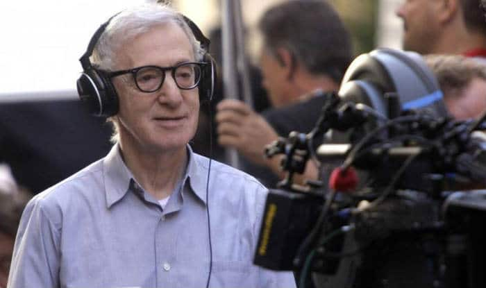 Woody Allen says 'My films aren't about me'