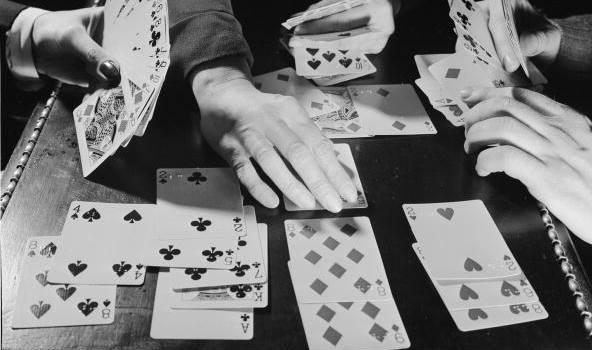 Shuffle the playing cards, it's Janmashtami again!
