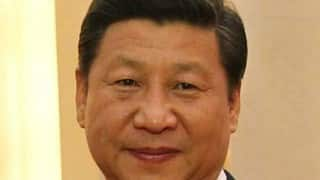 Japan ruling lawmaker invites China's Xi Jinping to Tokyo