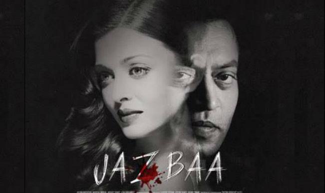 Being a real-life mother helped me for Jazbaa: Aishwarya Rai Bachchan