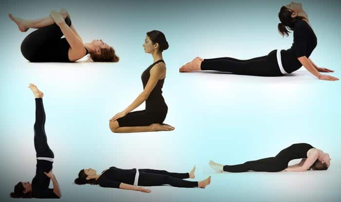 Yoga May Help Reduce Multiple Sclerosis Symptoms Study India Com
