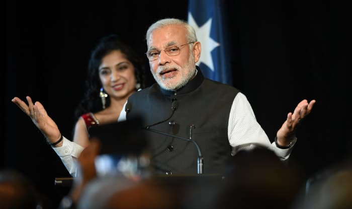 Birthday Gift: Narendra Modi's favourability ratings touch 87%