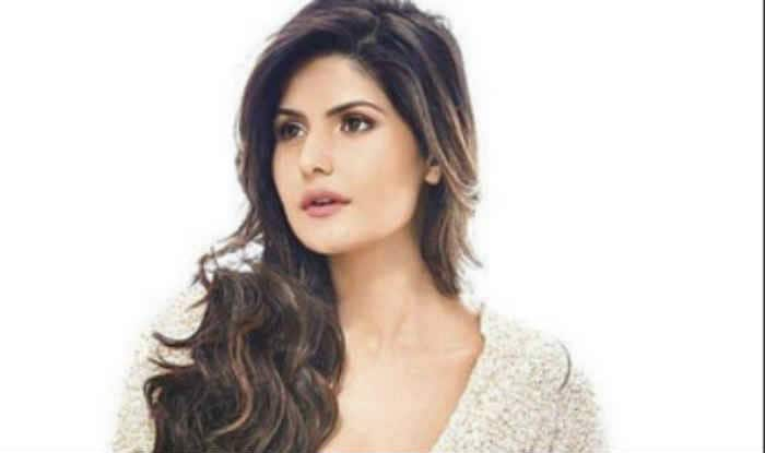 Zarine Khan: Food binds the large Khan family together
