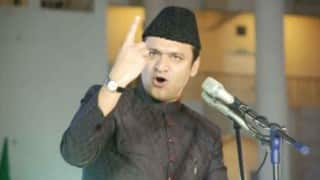 Arrest order issued against AIMIM leader Akbaruddin Owaisi