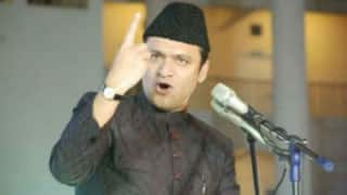 Akbaruddin Owaisi denied permission to hold rally in Pune