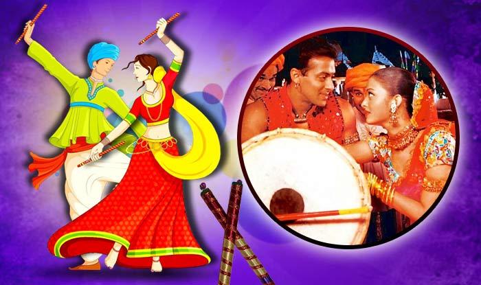 Navratri 2015 Special: Top 10 Bollywood Dandiya songs that will spice up  the Garba season
