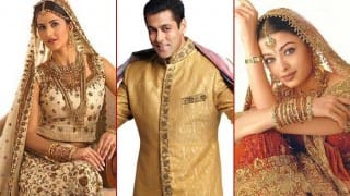 Salman Khan's rumoured engagement with Iulia Vantur: 5 times Sallu almost got married!