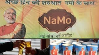 Shocking! NaMo beer bar in Nagpur in honour of Narendra Modi?