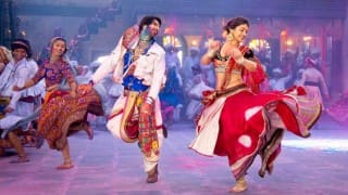 Do you know why the popular dance form of Navratri is called 'Garba'?