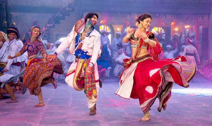 Do you know why the popular dance form of Navratri is called 'Garba