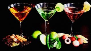 Sharaabi Spirits Brings Innovative Indian Twist to Classic Cocktails