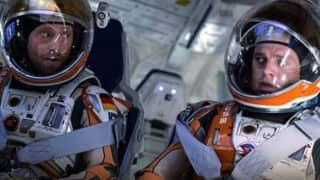 The Martian continues to lead US box office