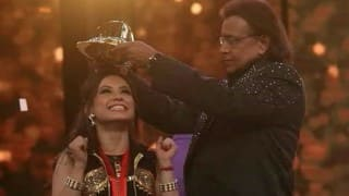 Proneeta Swargiary crowned winner of Dance India Dance season 5