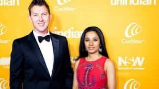 Brett Lee excited about his upcoming movie unINDIAN