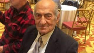 The Sopranos actor Frank Albanese dies at 84
