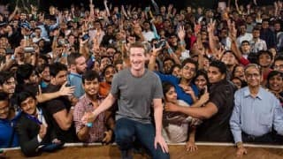 Make no mistake: Mark Zuckerberg's Delhi Townhall was just a promotional event for internet.org
