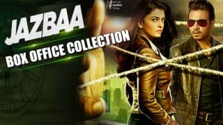 Jazbaa BO collection: Aishwarya Rai Bachchan & Irrfan Khan starrer receives strong response in the opening weekend
