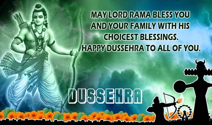 Happy Dussehra 2015 Wishes, Images, SMS, Messages, Wallpapers, Quotes, Greetings, WhatsApp Status