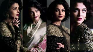 Aishwarya Rai Bachchan is breathtakingly beautiful on Condé Nast Traveller India cover (Watch video!)