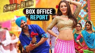 Singh Is Bliing box office report: Akshay Kumar starrer receives fantastic response on day one