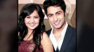 Roopal Tyagi interested to work with ex-boyfriend Ankit Gera