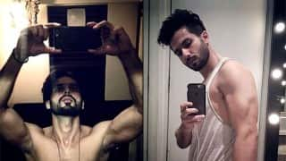 Shahid Kapoor's fitness secret revealed: Hit the gym in the night?