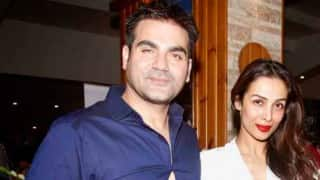 Arbaaz Khan-Malaika Arora Khan to host couple reality show