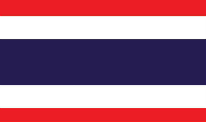 Thailand EC Disqualifies King's Sister From Running For PM