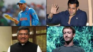 From Politics to Bollywood: Here is the top 10 news of today