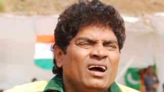 Johnny Lever is all set to make a comeback?
