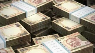 Over Rs 6000 crore black money sent out of the country: Congress