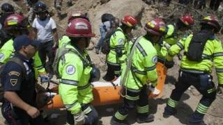 ग्वाटेमाला भूस्खलन में मृतकों की संख्या 48 पहुंची
