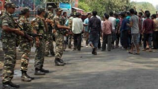 Curfew imposed in Kannauj over clash during puja procession