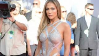 Jennifer Lopez to host American Music Awards