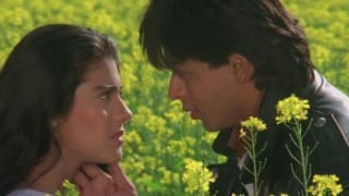 Is DDLJ the greatest romantic movie ever?