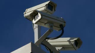 Beijing entirely covered by video surveillance system