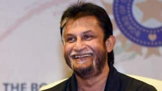 Sandeep Patil finds spark in Nathu Singh, bowler still can't believe