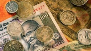 INR to Forex rate today: Rupee down 12 paise against dollar in early trade