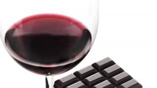 Diabetics: Daily glass of red wine can improve heart health