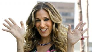 Sarah Jessica Parker feels fragrance matters a lot