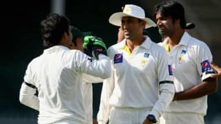 Pakistan vs England 1st Test 2015: Live Scorecard and Ball by Ball Commentary of PAK vs ENG Day 1