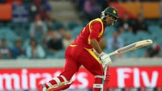 PAK won by 7 wkts | Live Cricket Score Updates Pakistan vs Zimbabwe 3rd ODI 2015: PAK 162/3 in 34 Overs