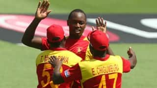 Pakistan vs Zimbabwe 3rd ODI Live Cricket Scorecard and Ball by Ball Commentary
