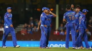 Zimbabwe vs Afghanistan 2nd T20 2015: Live score and ball by ball commentary of ZIM vs AFG