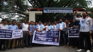 FTII Row: Fifth meeting between officials and students to be held in Delhi today